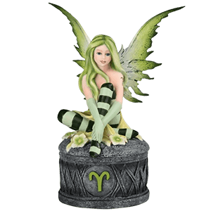 Picture for category Fairy Trinket Boxes