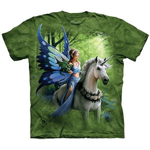 Picture for category Fairy T-Shirts