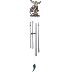 Picture for category Fairy Wind Chimes