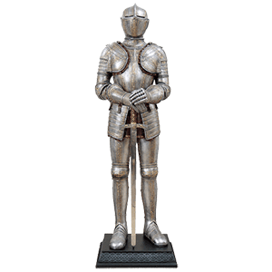 Picture for category Knight Statues & Collectibles