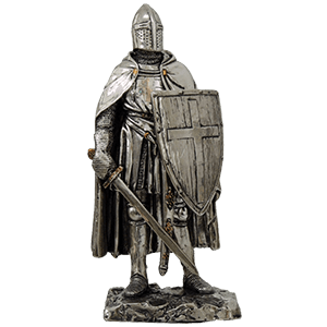 Picture for category Knight Statues