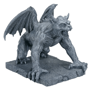Picture for category Gargoyle Statues