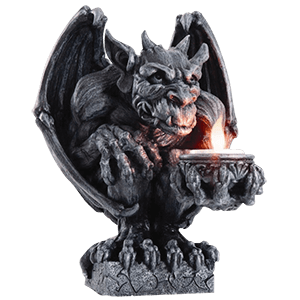 Picture for category Gargoyle Candleholders