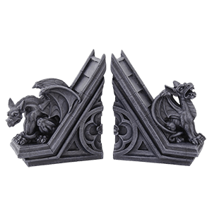 Picture for category Gargoyle Home Decor & Gifts