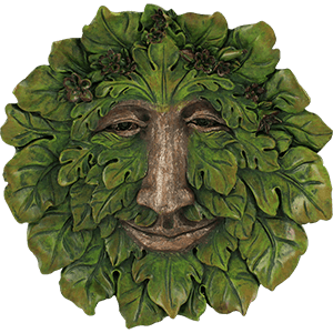 Picture for category Greenman Statues & Plaques