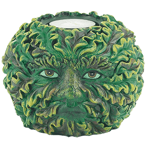 Picture for category Greenman Candleholders