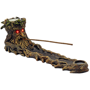 Picture for category Greenman Incense Burners