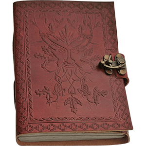 Picture for category Greenman Notebooks & Journals