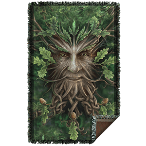 Picture for category Greenman Pillows & Blankets
