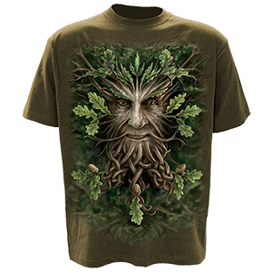 Picture for category Greenman T-Shirts