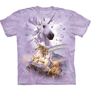 Picture for category Unicorn T-Shirts