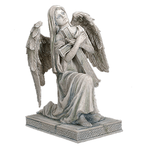 Picture for category Angel Statues & Collectibles