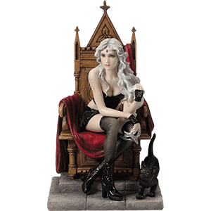 Picture for category Gothic Statues & Collectibles