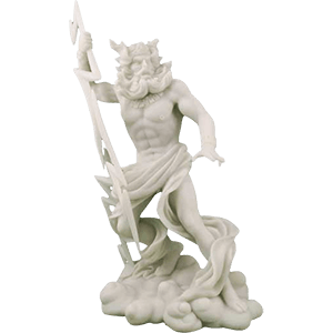 Picture for category Mythology Statues & Collectibles