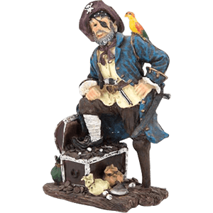 Picture for category Pirate Statues & Collectibles