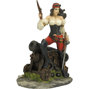 Picture for category Pirate Statues
