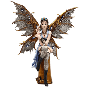 Picture for category Steampunk Statues & Collectibles