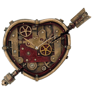 Picture for category Steampunk Home Decor & Gifts