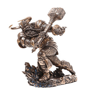 Picture for category Viking Statues & Collectibles