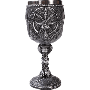 Picture for category Wiccan Chalices