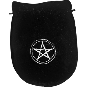 Picture for category Wiccan Tarot Cards & Rune Pouches