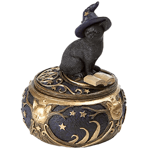 Picture for category Wiccan Trinket Boxes