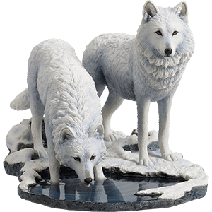 Picture for category Wolf Statues & Collectibles