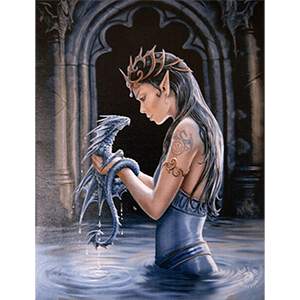 Picture for category Anne Stokes Artwork
