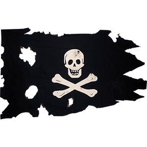 Picture for category Pirate Flags