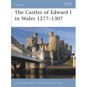Picture for category Medieval Castle Books