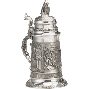 Picture for category Medieval & German Beer Steins