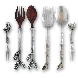 Picture for category Fine Dining Serving Utensils