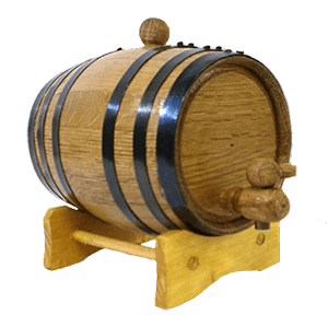 Picture for category Oak Barrel Kits