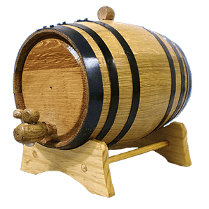 Picture for category Oak Barrels