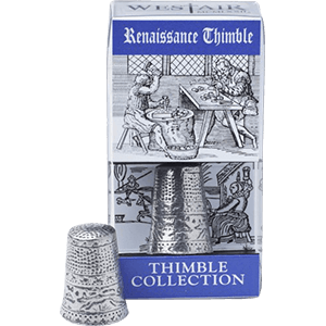 Picture for category Thimbles