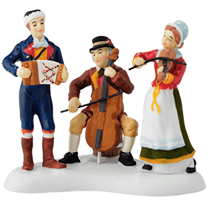 Picture for category Alpine Village Figurines by Department 56