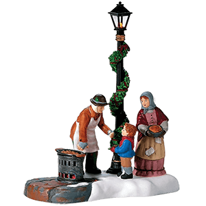 Picture for category Dickens A Christmas Carol Figurines by Department 56
