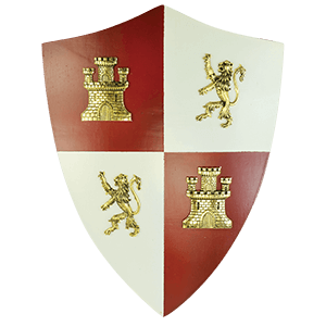 Picture for category Miniature Shields