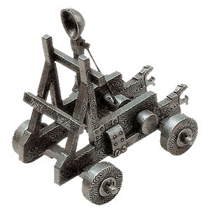 Picture for category Miniature Siege Engines