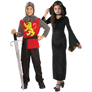 Picture for category Deals - Kids Clothing, Armour & Toys