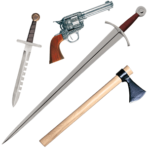 Picture for category Deals - Weapons