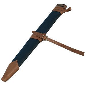 Picture for category Leather Scabbards