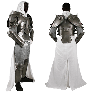 Picture for category Metal Armour