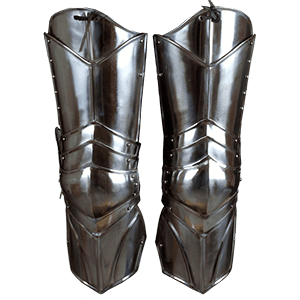Picture for category Greaves & Leg Armour