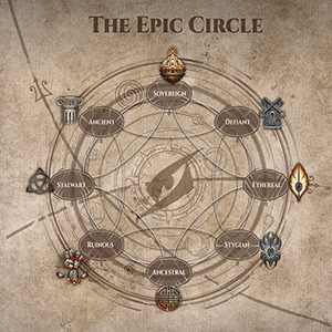 Picture for category The Epic Circle