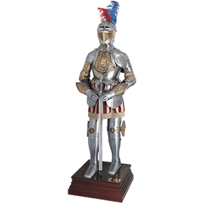 Picture for category Decorative Armour