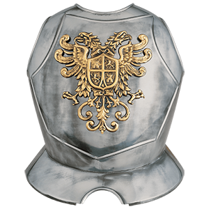 Picture for category Decorative Breastplates