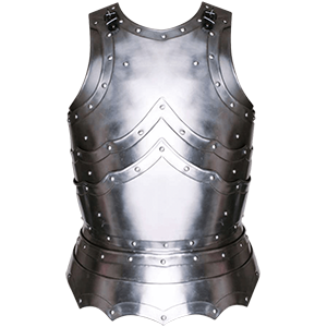 Picture for category Functional Body Armour
