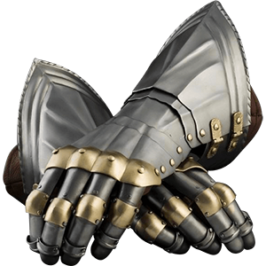 Picture for category Functional Gauntlets