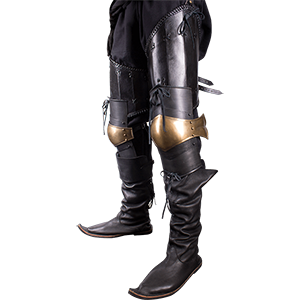 Picture for category Functional Full Leg Armour